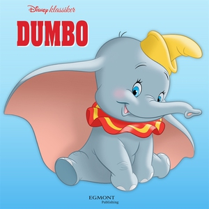Dumbo (ljudbok) av Disney