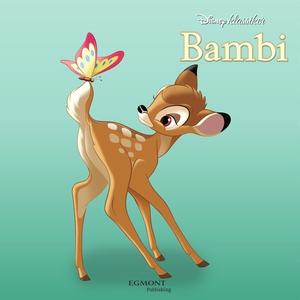 Bambi (ljudbok) av Disney