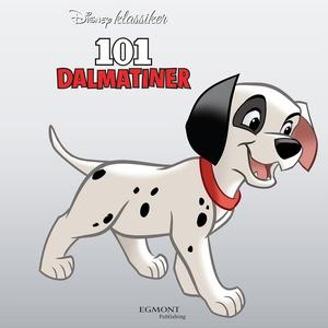 101 dalmatiner (ljudbok) av Disney