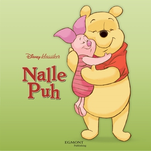 Nalle Puh (ljudbok) av Disney