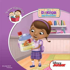 Doktor McStuffins (ljudbok) av Disney
