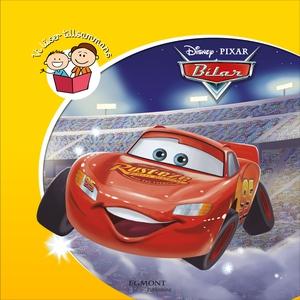 Bilar (ljudbok) av Disney