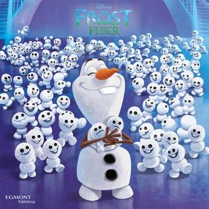 Frost - De små snögubbarna (ljudbok) av Disney
