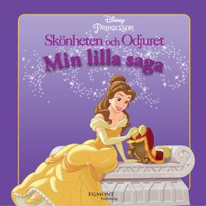 Skönheten och odjuret (ljudbok) av Disney