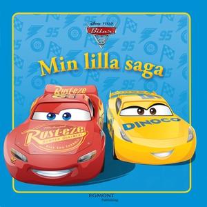 Bilar 3 (ljudbok) av Disney
