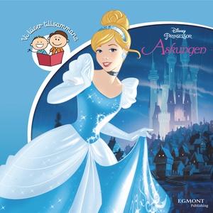 Askungen (ljudbok) av Disney