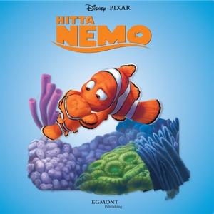 Hitta Nemo (ljudbok) av Disney