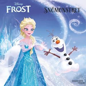 Frost - Snömonstret (ljudbok) av Rebecca Schmid