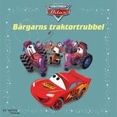 Bilar - Bärgarns traktortrubbel