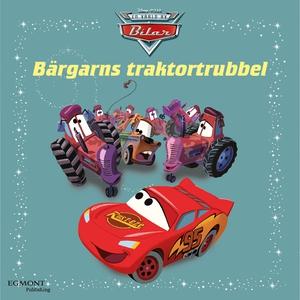 Bilar - Bärgarns traktortrubbel (ljudbok) av Di