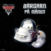Bilar - Bärgarn på månen