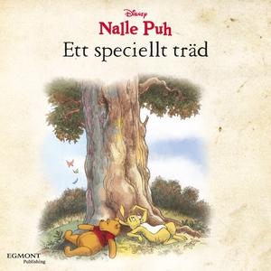 Nalle Puh - Ett speciellt träd (ljudbok) av K.