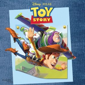 Toy Story (ljudbok) av Disney