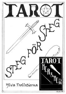 Tarot steg för steg: Mer och mer (e-bok) av Ylv