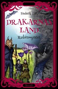 Drakarnas land - Rubinmyntet (e-bok) av Frederi