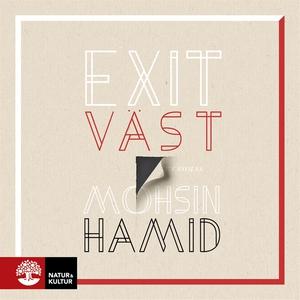 Exit väst (ljudbok) av Mohsin Hamid