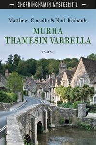 Murha Thamesin varrella (e-bok) av Neil Richard