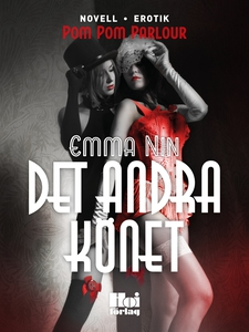 Det andra könet (e-bok) av Emma Nin