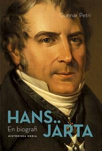 Hans Järta. En biografi (e-bok) av Gunnar Petri
