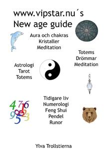 Vipstars New ageguide (e-bok) av Ylva Trollstie