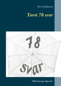 Tarot 78 svar (e-bok) av Ylva Trollstierna