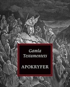 Gamla Testamentets Apokryfer (e-bok) av GT:s ap