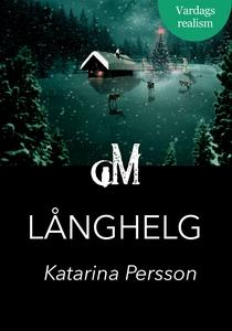 Långhelg (e-bok) av Katarina Persson