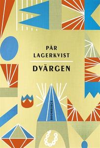 Dvärgen (e-bok) av Pär Lagerkvist