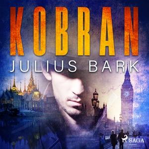 Kobran (ljudbok) av Julius Bark