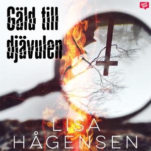 Gäld till djävulen (ljudbok) av Lisa Hågensen
