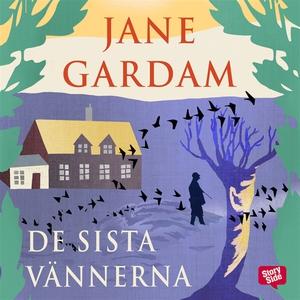 De sista vännerna (ljudbok) av Jane Gardam