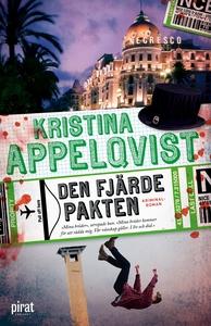 Den fjärde pakten (e-bok) av Kristina Appelqvis