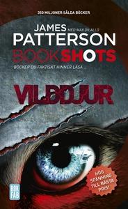 Bookshot: Vilddjur (e-bok) av James Patterson,