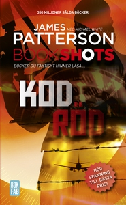 Bookshots: Kod röd (e-bok) av James Patterson,