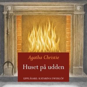 Huset på udden (ljudbok) av Agatha Christie