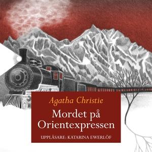 Mordet på Orientexpressen (ljudbok) av Agatha C