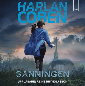 Sanningen (ljudbok) av Harlan Coben