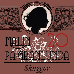 Skuggor (ljudbok) av Anne-Lise Boge