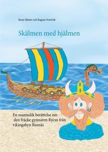 Skälmen med hjälmen: Rycus från Busnäs (e-bok)