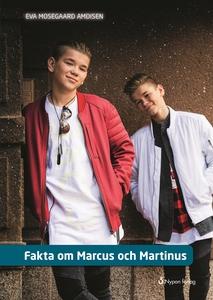 Fakta om Marcus och Martinus (e-bok) av Eva Mos
