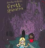 Spanarna 4: Grottspanarna