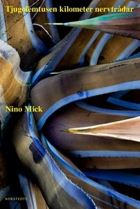 Tjugofemtusen kilometer nervtrådar (e-bok) av N