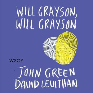 Will Grayson, Will Grayson (ljudbok) av John Gr