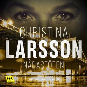 Nådastöten (ljudbok) av Christina Larsson