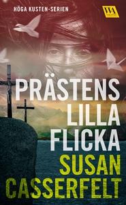 Prästens lilla flicka (e-bok) av Susan Casserfe
