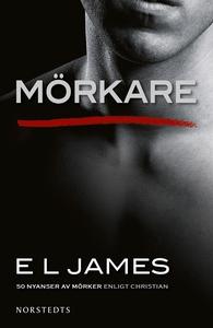 Mörkare (e-bok) av E L James