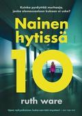 Nainen hytissä 10