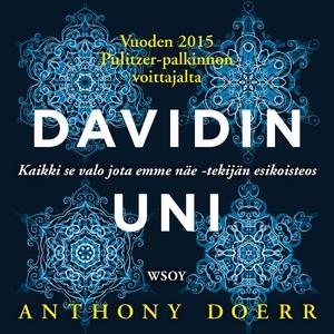 Davidin uni (ljudbok) av Anthony Doerr