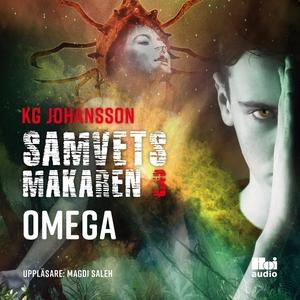 Omega (ljudbok) av KG Johansson