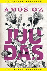Juudas (e-bok) av Amos Oz
